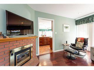 """Photo 18: 8168 154 Street in Surrey: Fleetwood Tynehead House for sale in """"FAIRWAY PARK"""" : MLS®# R2497613"""