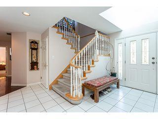 """Photo 5: 8168 154 Street in Surrey: Fleetwood Tynehead House for sale in """"FAIRWAY PARK"""" : MLS®# R2497613"""