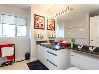"""Photo 30: 8168 154 Street in Surrey: Fleetwood Tynehead House for sale in """"FAIRWAY PARK"""" : MLS®# R2497613"""
