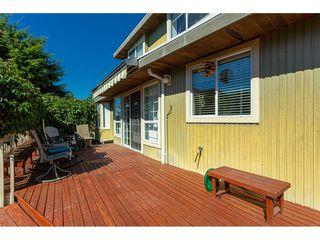"""Photo 36: 8168 154 Street in Surrey: Fleetwood Tynehead House for sale in """"FAIRWAY PARK"""" : MLS®# R2497613"""