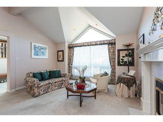 """Photo 8: 8168 154 Street in Surrey: Fleetwood Tynehead House for sale in """"FAIRWAY PARK"""" : MLS®# R2497613"""
