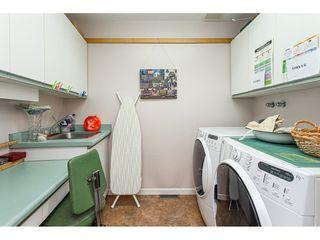 """Photo 31: 8168 154 Street in Surrey: Fleetwood Tynehead House for sale in """"FAIRWAY PARK"""" : MLS®# R2497613"""