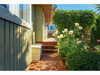 """Photo 38: 8168 154 Street in Surrey: Fleetwood Tynehead House for sale in """"FAIRWAY PARK"""" : MLS®# R2497613"""