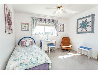 """Photo 26: 8168 154 Street in Surrey: Fleetwood Tynehead House for sale in """"FAIRWAY PARK"""" : MLS®# R2497613"""