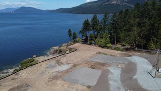 Photo 3: Lot 4 404 Lands End Rd in : NS Lands End Land for sale (North Saanich)  : MLS®# 856067