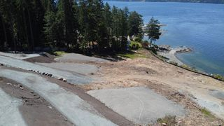 Photo 4: Lot 4 404 Lands End Rd in : NS Lands End Land for sale (North Saanich)  : MLS®# 856067
