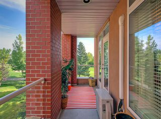 Photo 17: 1302 24 HEMLOCK Crescent SW in Calgary: Spruce Cliff Apartment for sale : MLS®# A1036982
