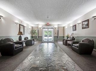 Photo 25: 1302 24 HEMLOCK Crescent SW in Calgary: Spruce Cliff Apartment for sale : MLS®# A1036982