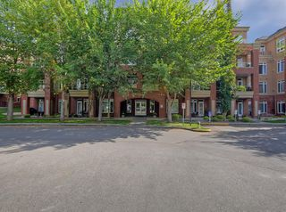 Photo 32: 1302 24 HEMLOCK Crescent SW in Calgary: Spruce Cliff Apartment for sale : MLS®# A1036982