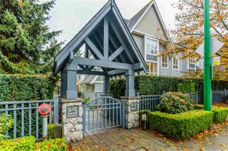 "Main Photo: 7 1015 LYNN VALLEY Road in North Vancouver: Lynn Valley Townhouse for sale in ""River Rock"" : MLS®# R2515401"