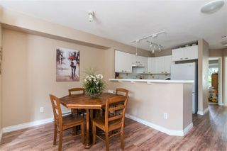"Photo 5: 7 1015 LYNN VALLEY Road in North Vancouver: Lynn Valley Townhouse for sale in ""River Rock"" : MLS®# R2515401"