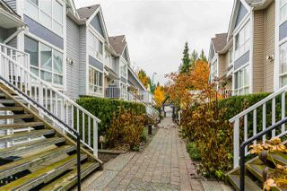 "Photo 2: 7 1015 LYNN VALLEY Road in North Vancouver: Lynn Valley Townhouse for sale in ""River Rock"" : MLS®# R2515401"