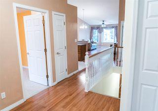 Photo 3: 44 330 Galbraith Close in Edmonton: Zone 58 House Half Duplex for sale : MLS®# E4220364