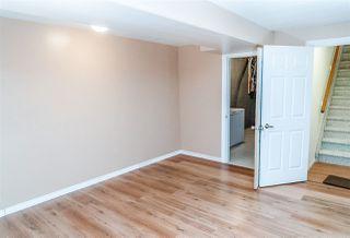 Photo 30: 44 330 Galbraith Close in Edmonton: Zone 58 House Half Duplex for sale : MLS®# E4220364