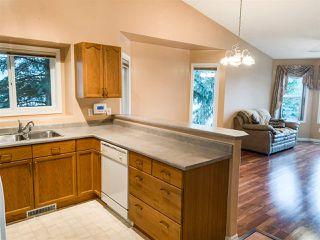 Photo 5: 44 330 Galbraith Close in Edmonton: Zone 58 House Half Duplex for sale : MLS®# E4220364