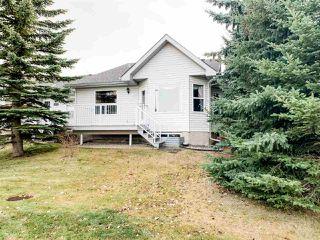 Photo 35: 44 330 Galbraith Close in Edmonton: Zone 58 House Half Duplex for sale : MLS®# E4220364