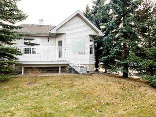 Photo 34: 44 330 Galbraith Close in Edmonton: Zone 58 House Half Duplex for sale : MLS®# E4220364