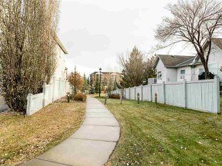 Photo 36: 44 330 Galbraith Close in Edmonton: Zone 58 House Half Duplex for sale : MLS®# E4220364
