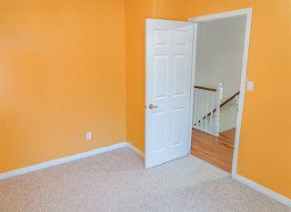 Photo 23: 44 330 Galbraith Close in Edmonton: Zone 58 House Half Duplex for sale : MLS®# E4220364