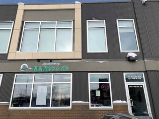 Photo 1: 2315 90B Street in Edmonton: Zone 53 Retail for sale : MLS®# E4220605