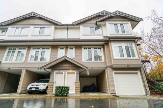 """Photo 25: 36 8250 209B Street in Langley: Willoughby Heights Townhouse for sale in """"Outlook"""" : MLS®# R2518402"""