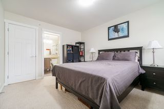 """Photo 15: 36 8250 209B Street in Langley: Willoughby Heights Townhouse for sale in """"Outlook"""" : MLS®# R2518402"""