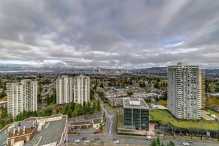 "Photo 14: 2908 5883 BARKER Avenue in Burnaby: Metrotown Condo for sale in ""ALDYNNE ON THE PARK"" (Burnaby South)  : MLS®# R2520030"