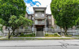 "Photo 1: 213 2375 SHAUGHNESSY Street in Port Coquitlam: Central Pt Coquitlam Condo for sale in ""Connamara Place"" : MLS®# R2525251"