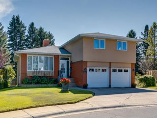 Main Photo: 3711 Underhill Place NW in Calgary: University Heights Detached for sale : MLS®# A1057378