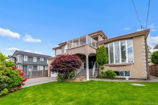 Photo 2: 5141 RUMBLE Street in Burnaby: Metrotown House for sale (Burnaby South)  : MLS®# R2526948