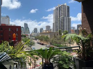 Photo 1: DOWNTOWN Condo for sale : 2 bedrooms : 877 ISLAND #301 in SAN DIEGO