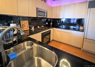 Photo 7: DOWNTOWN Condo for sale : 2 bedrooms : 877 ISLAND #301 in SAN DIEGO