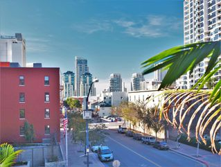 Photo 9: DOWNTOWN Condo for sale : 2 bedrooms : 877 ISLAND #301 in SAN DIEGO