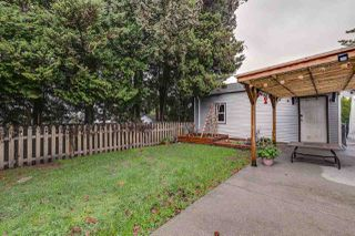 Photo 26: 33613 1ST Avenue in Mission: Mission BC House for sale : MLS®# R2527431