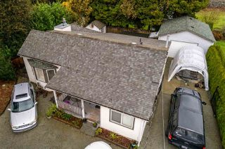 Photo 36: 33613 1ST Avenue in Mission: Mission BC House for sale : MLS®# R2527431