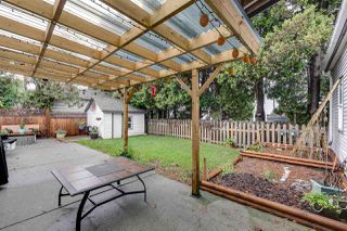 Photo 24: 33613 1ST Avenue in Mission: Mission BC House for sale : MLS®# R2527431