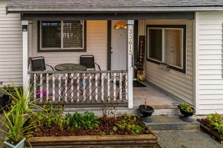 Photo 38: 33613 1ST Avenue in Mission: Mission BC House for sale : MLS®# R2527431