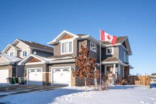 Main Photo: 9702 104 Avenue: Morinville House for sale : MLS®# E4225436