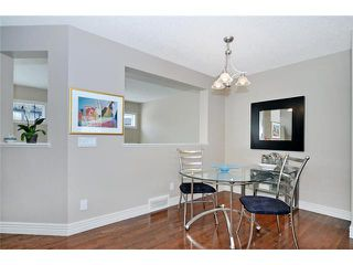 Photo 5: 3 ROYAL OAK Plaza NW in CALGARY: Royal Oak Townhouse for sale (Calgary)  : MLS®# C3530912