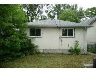 Photo 3: 264 Pritchard Avenue in WINNIPEG: North End Residential for sale (North West Winnipeg)  : MLS®# 1214735