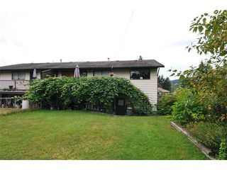 Photo 10: 617 LEA Avenue in Coquitlam: Coquitlam West House Duplex for sale : MLS®# V968344
