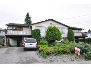 Photo 2: 617 LEA Avenue in Coquitlam: Coquitlam West House Duplex for sale : MLS®# V968344
