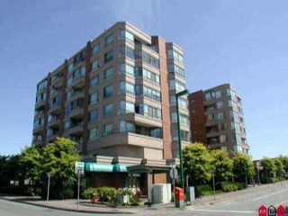 Photo 1: # 801 15111 RUSSELL AV: White Rock Condo for sale (South Surrey White Rock)  : MLS®# F1223444