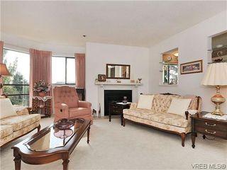 Photo 5: 414 1560 Hillside Ave in VICTORIA: Vi Oaklands Condo Apartment for sale (Victoria)  : MLS®# 620343