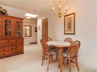 Photo 6: 414 1560 Hillside Ave in VICTORIA: Vi Oaklands Condo Apartment for sale (Victoria)  : MLS®# 620343