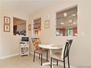 Photo 11: 414 1560 Hillside Ave in VICTORIA: Vi Oaklands Condo Apartment for sale (Victoria)  : MLS®# 620343
