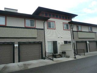 Photo 15: 173 EVERSYDE Common SW in CALGARY: Evergreen Townhouse for sale (Calgary)  : MLS®# C3542775