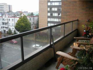 Photo 11: 504 1630 Quadra St in VICTORIA: Vi Central Park Condo for sale (Victoria)  : MLS®# 622826