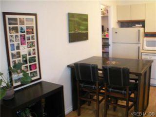 Photo 5: 504 1630 Quadra St in VICTORIA: Vi Central Park Condo for sale (Victoria)  : MLS®# 622826