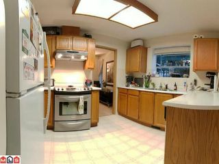 "Photo 2: 125 6841 138TH Street in Surrey: East Newton Townhouse for sale in ""HYLAND CREEK"" : MLS®# F1227886"